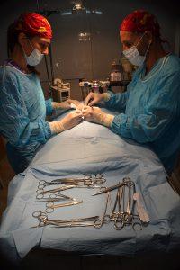 MEDICINA Y SERVICIOS GENERALES cirugia